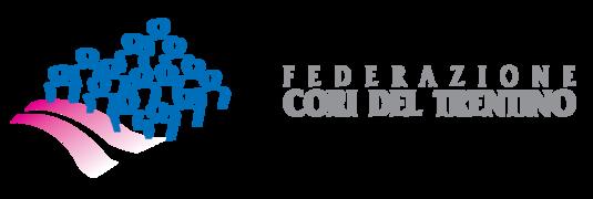 Logo federazione cori